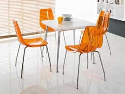 Как предпочесть стулья для кухни.