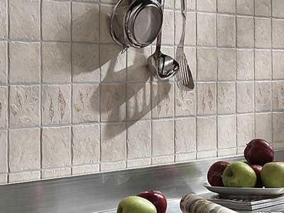 Тонкости укладки кухонного фартука.