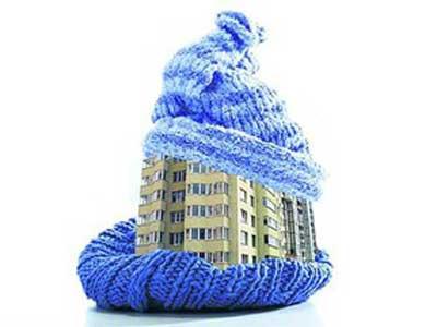 Немного советов по утеплению квартиры снутри.