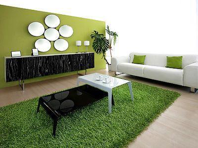 Ковры в интерьере квартиры. Советы по выбору ковров.