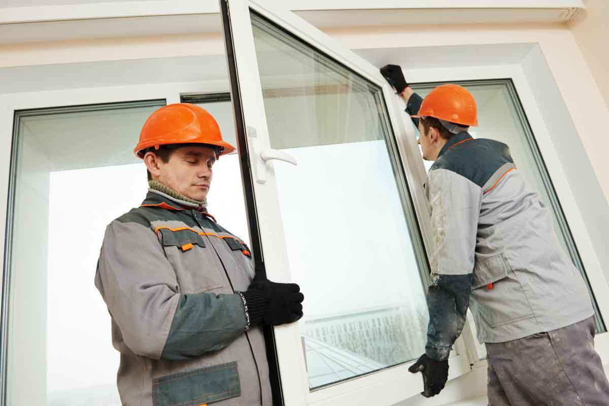 Выбор подрядчика для установки окон